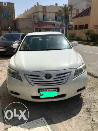 For sale camry 2007
