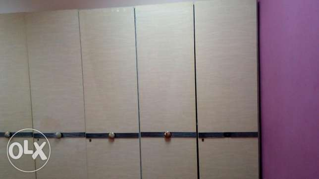 Wardrobe / Cupboard
