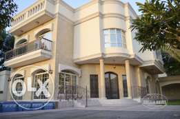 Big 5 Bedroom compound villa with private pool near British School