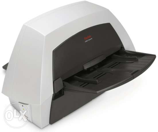 Kodak i1405 Scanner For Sale