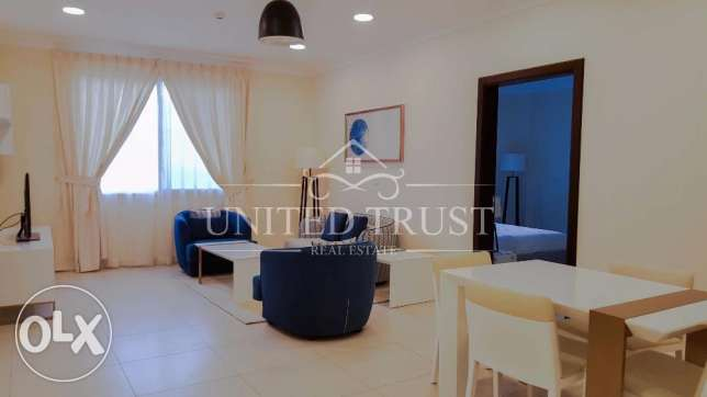 New apartment for rent in Adliya. Ref: ADL-MH-001