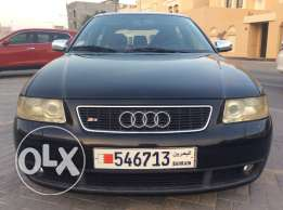 For Sale 2001 Audi S3 Quattro Bahrain Agency