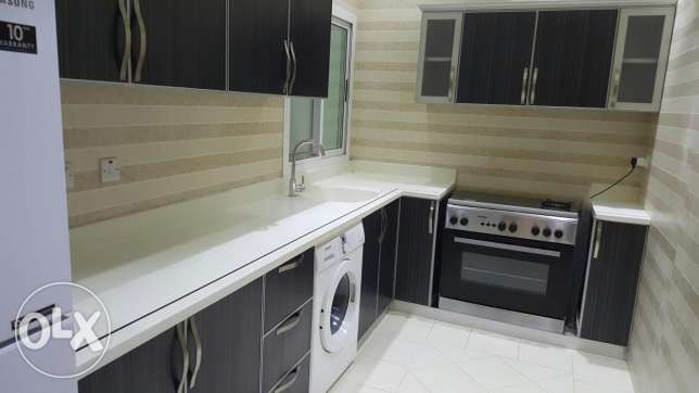 2bhk semi furnished luxury flat in hidd inclusive Bd 350 المحرق‎ -  5