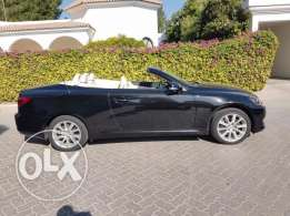Lexus is300 Convertible