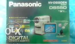 For Sale PanaSonic HandyCam NV-DS55 In Excellent Condition Full Kit