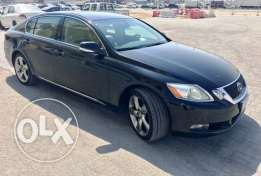 Quick sale Lexus GS430 V8 for sale