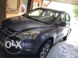 Honda CRV 2010/11 For Sale in very. good condition