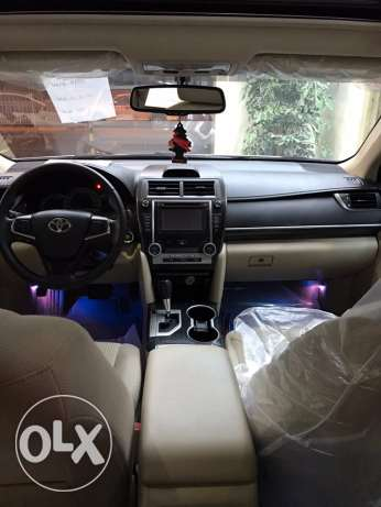 for sale Toyota Camry 2016 توبلي -  4
