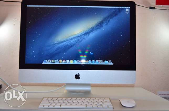 I MAC for sale