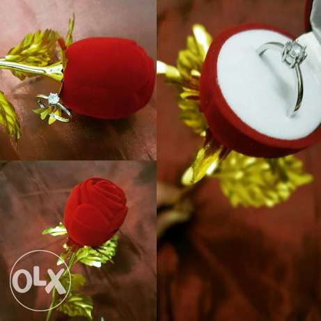24K Dipped Flower - Best valentine's Gift