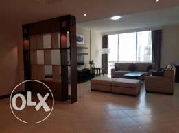 2BR Spacious and Bright Apartment in Prime Location of Juffair Area