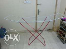 Cloth dry hanger Old majlis Curtain with pip rod