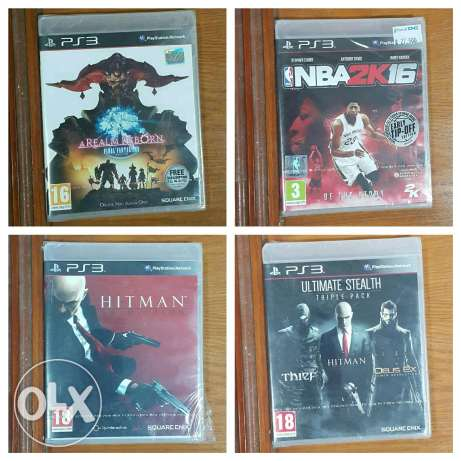 For sale pes games Brand new with box