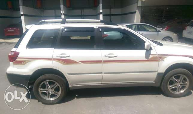 2007 Mitsubishi Outlander for Sale القضيبية -  3