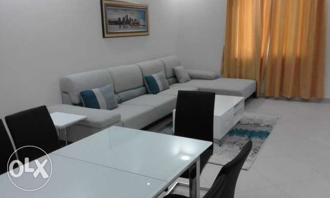 Fully furnished 2 Bedroom Apartments in Manama 550/-BD