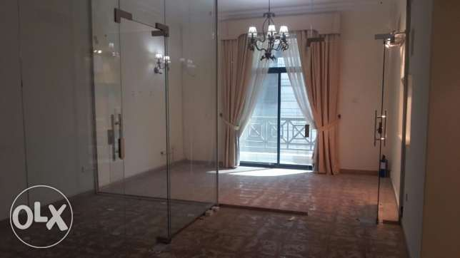 Spacious 3 BR Office in Seef