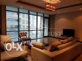 For rent Modern Flat in amwaj