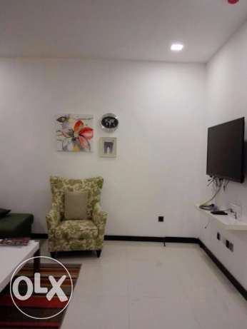2 bedroom amazing flat in NEW HIDD/fully furnished all inclusive جفير -  6