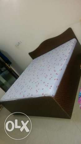 bedroom set for sale ,, at very good price المنامة -  1