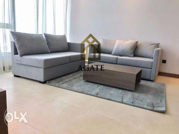 1 bedroom Apartment for rent in Sanabis