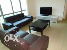 2 bedroom apartment in Adliya fully furnished