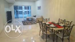 3br lagoon view flat for rent in: amwaj island