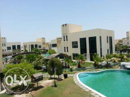 modern seni furnished villa close to Saudi causeway