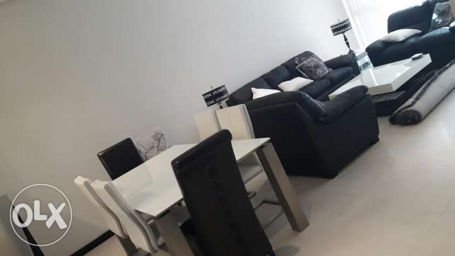 Reef island . Brand new 2 bedrooms apartment for rent.F.F. السيف -  6