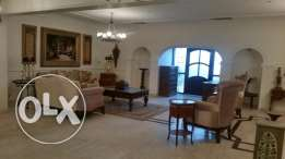 Spacious Fully Furnished Villa At Barbar(Ref No:BRBZ01)