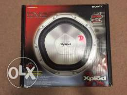 Sony Xpod subwoofer. Brand new