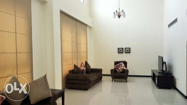 Elegant 4 bedroom penthouse for rent in Juffair