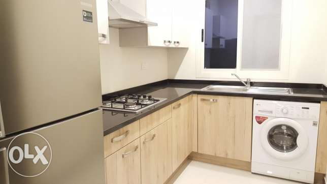New hidd , 3 BHK Fully furnished spacious flat