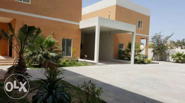 Residential Compound for sale in Janabiya