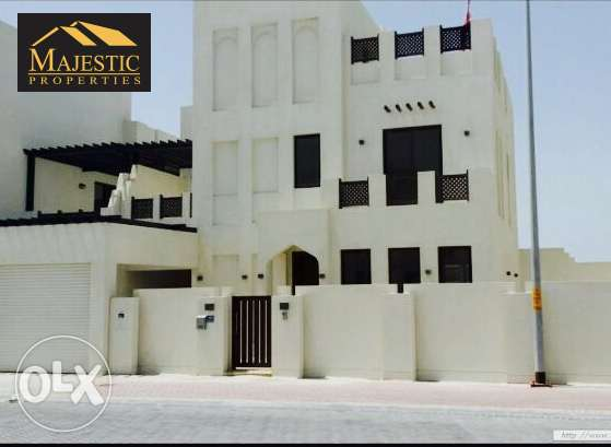 Villa for sale in Diyar Al Muharaq. Ref: MPI0149