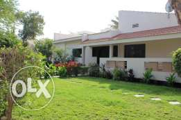 SRA79 Large 4br Semi Furnished Villa In Saar Close To Saar Cinema
