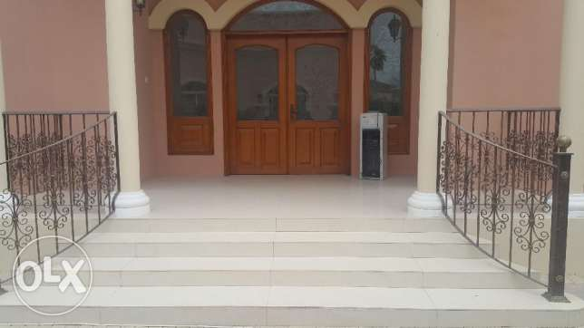 Classic style, 4 bedroom single storey Villa for Rent in SAAR.