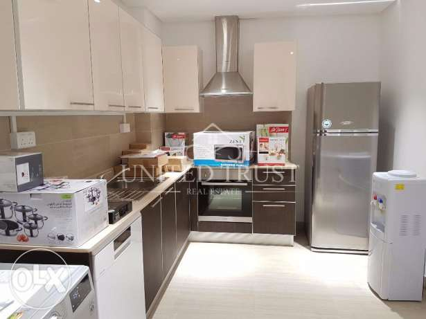 Modern & New Apartment for Rent in Amwaj Island. جزر امواج  -  3