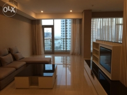 Cmfr Brand new Marina views deluxe executive 2 bedroom 170 m apartment
