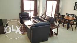 Beautiful 2 BHK flat/ in Burhama with nice furniture