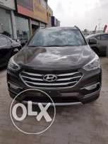 Brand New Hyundai SANTA-FE 2016 High Option