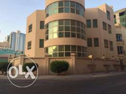 Villa for Sale location in Juffair Bahrain