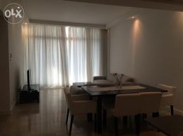 Luxury 2 bedroom fully furnished apartment