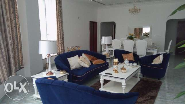 Very Luxury 2 BR Fully Furnished Apartment in Seef