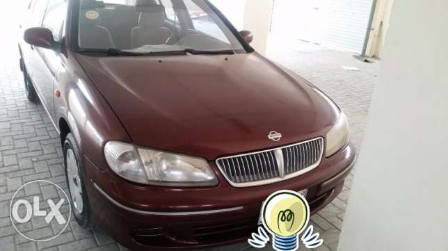 I want to sale my nissan sunny accident free original colour urgent