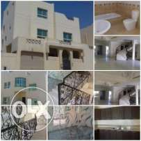 Villa for rent in a fully furnished consisting of 4bed room
