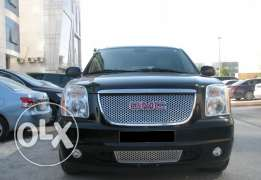 GMC Yukon Denali long regal 2011