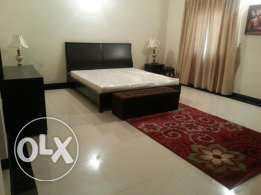 Beautiful 2 bed room for rent in upclass area juffair