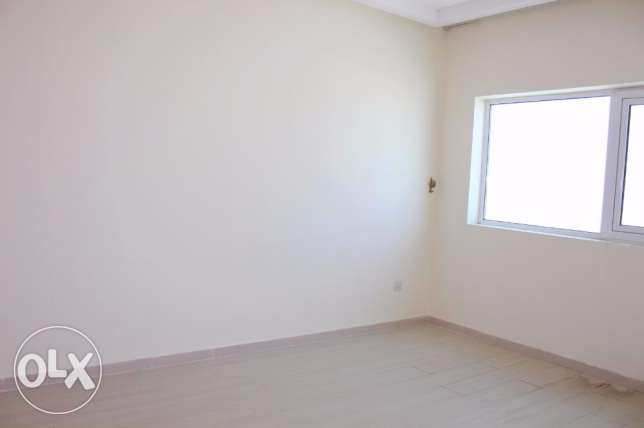 2 Bedroom Bright Semi furnished Apartment in Sanabis
