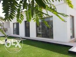 modern fully furnished compound villa