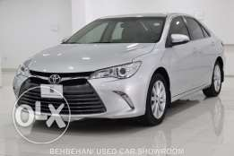Toyota Camry GLX 2016 for sale